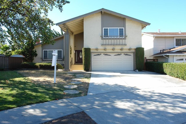 1145 Donnora Court, San Jose, CA 95132