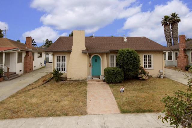611 Woodrow Avenue, Santa Cruz, CA 95060