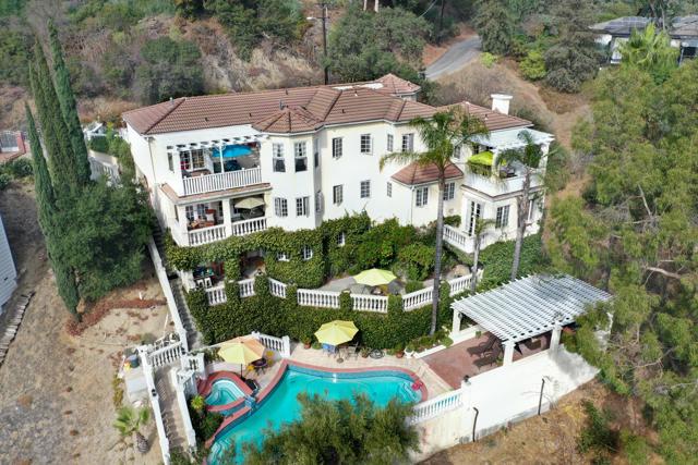 1348 Wierfield Drive, Pasadena, CA 91105