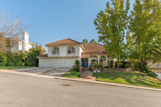 Photo of 5540 Bromely Drive, Oak Park, CA 91377
