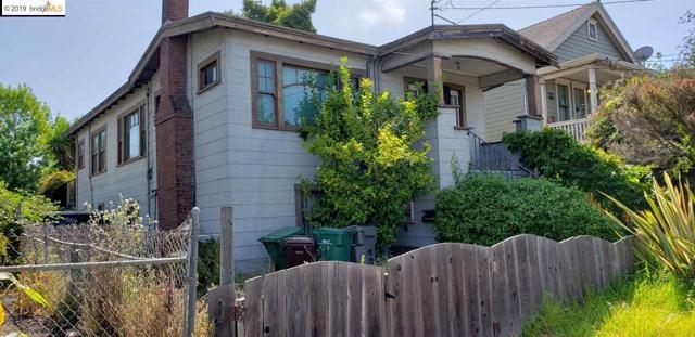 3278 Helen St, Oakland, CA 94608