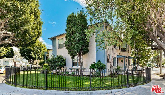 5317 KINSTON Avenue, Culver City, CA 90230
