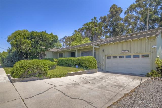 683 Murray Drive, El Cajon, CA 92020