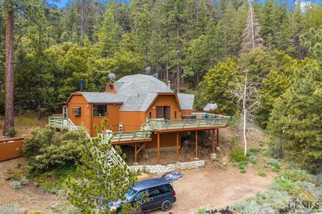 1521 Zermatt Dr, Pine Mtn Club, CA 93222 Photo