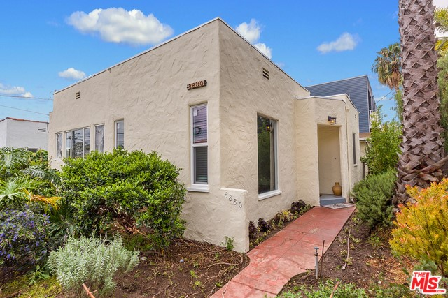 8880 GUTHRIE Avenue, Los Angeles, CA 90034