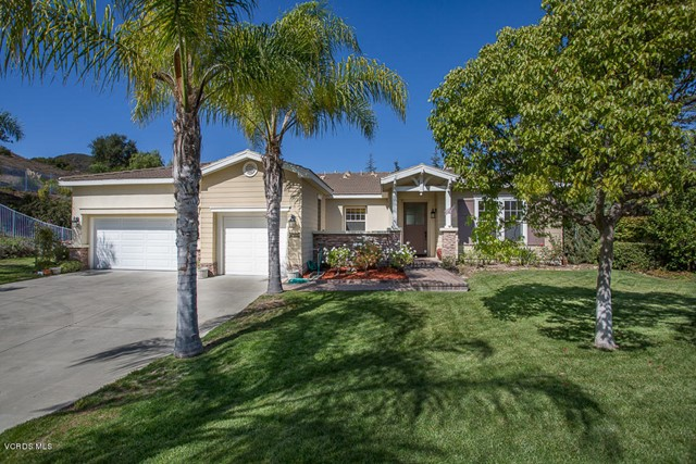 4511 Via Don Luis, Newbury Park, CA 91320