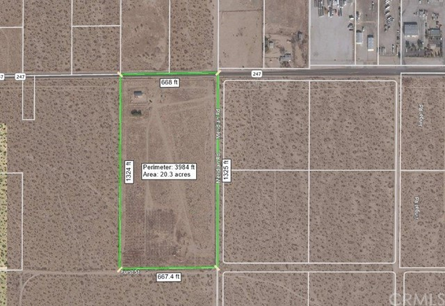 33633 Old Woman Springs Road, Lucerne Valley, CA 92356