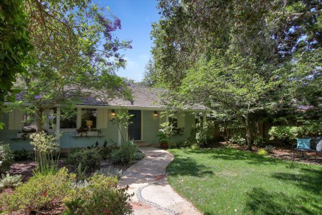 1519 Ralston Avenue, Belmont, CA 94002