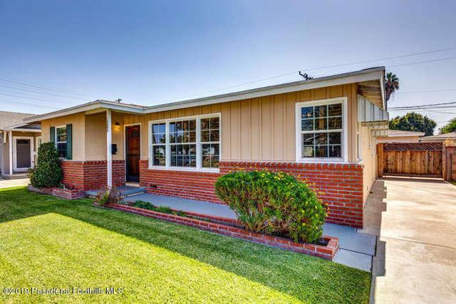 10656 Roseglen Street, Temple City, CA 91780