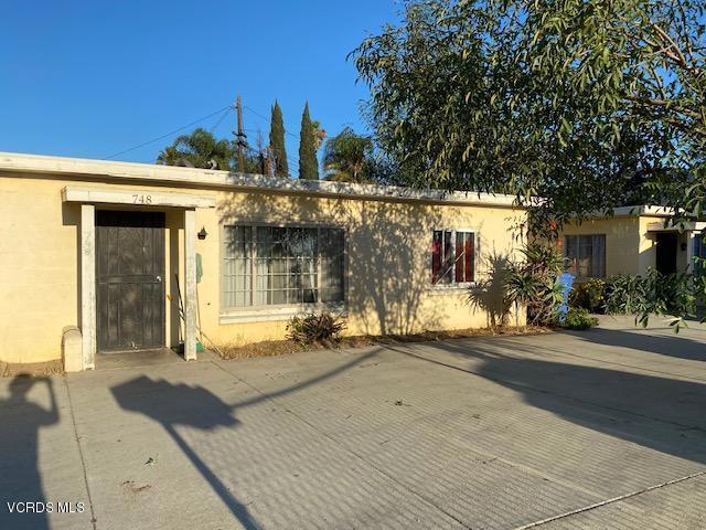 748 Main Street, Santa Paula, CA 93060