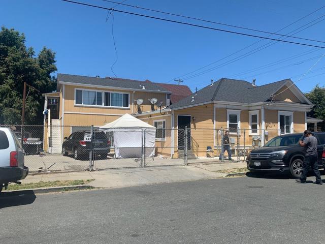 234 Bissell Avenue, Richmond, CA 94801