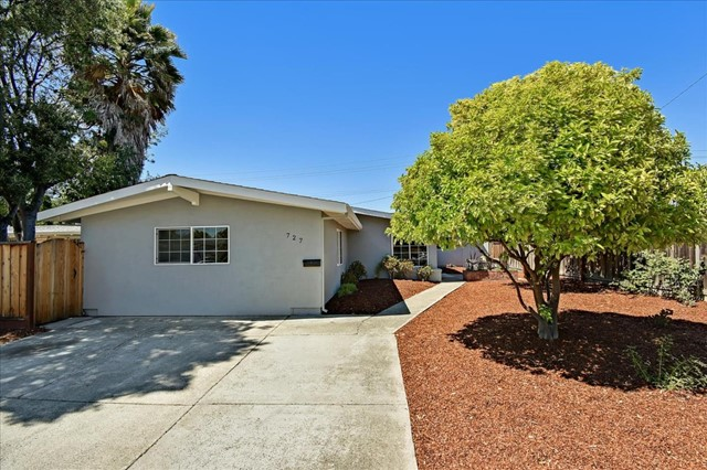 3. 727 Lakebird Drive Sunnyvale, CA 94089