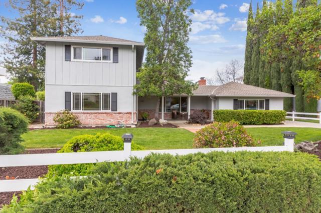 645 Chapman Drive, Campbell, CA 95008