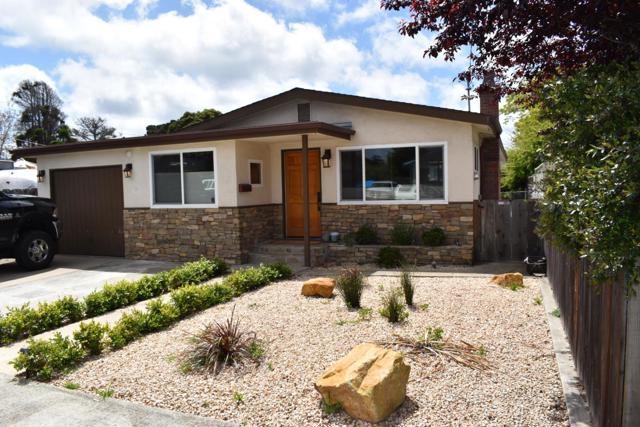 448 Hannon Avenue, Monterey, CA 93940