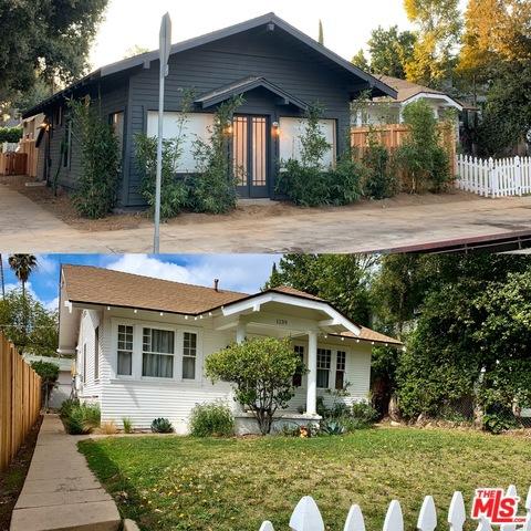 1135 N SUMMIT Avenue, Pasadena, CA 91103