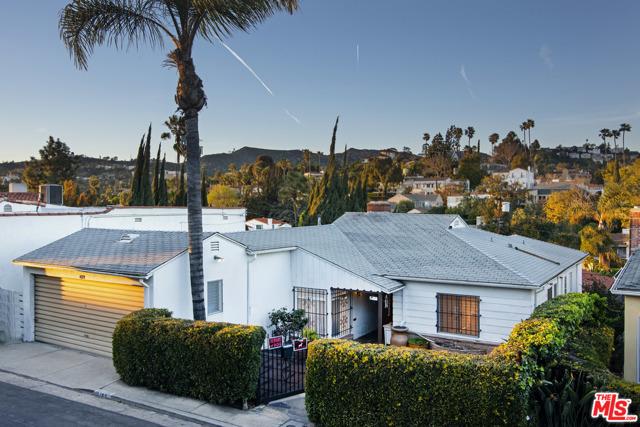 4129 HOLLY KNOLL Drive, Los Angeles, CA 90027