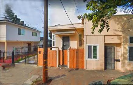 2869 38th Avenue, Oakland, CA 94619