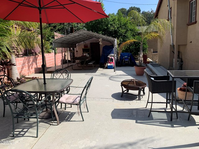 28. 4301 Division Street Los Angeles, CA 90065