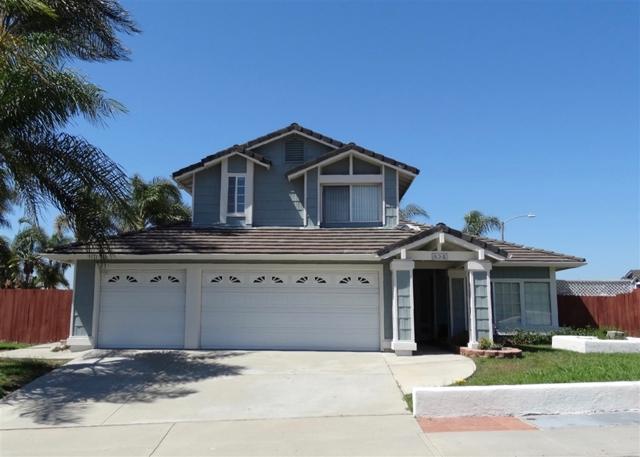 924 Sagewood Dr, Oceanside, CA 92056