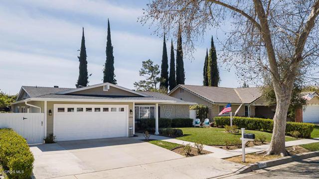 6384 Tamarind Street, Oak Park, CA 91377