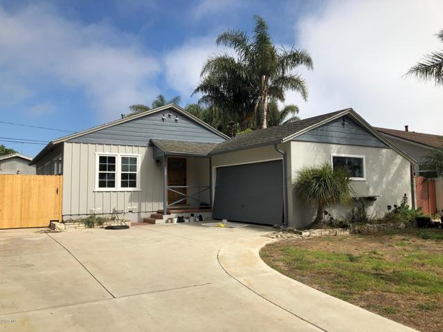 538 S Dos Caminos Avenue, Ventura, CA 93003