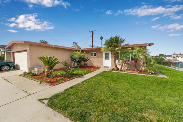 1421 S Ventura Road, Oxnard, CA 93033