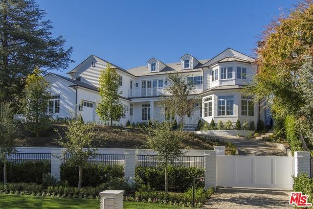 221 CLIFFWOOD Avenue, Los Angeles, California 90049, 8 Bedrooms Bedrooms, ,3 BathroomsBathrooms,For Sale,CLIFFWOOD,16174280
