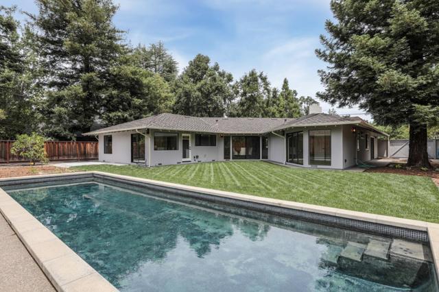 933 Hermosa Way, Menlo Park, CA 94025