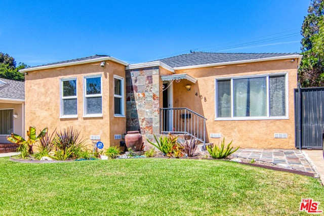 405 W HILLSDALE Street, Inglewood, CA 90302