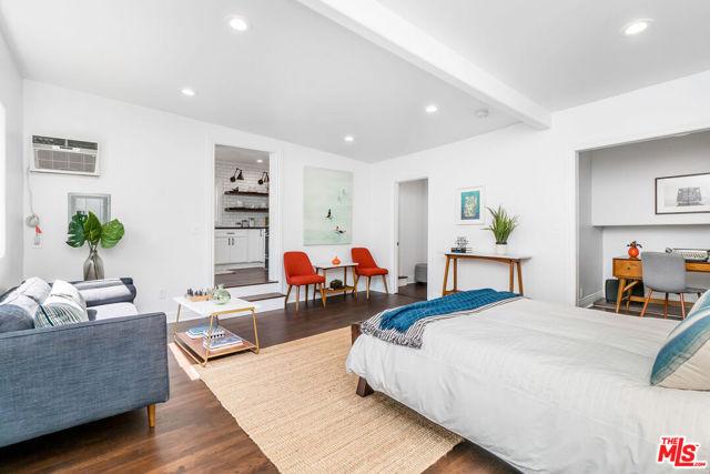 Living/Bedroom ADU