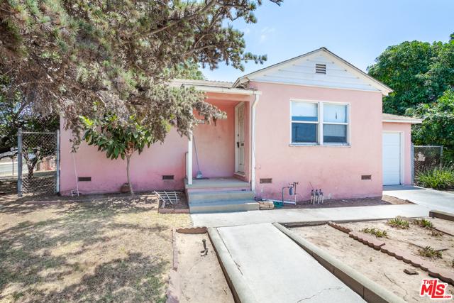 14702 S Denver Avenue, Gardena, CA 90248