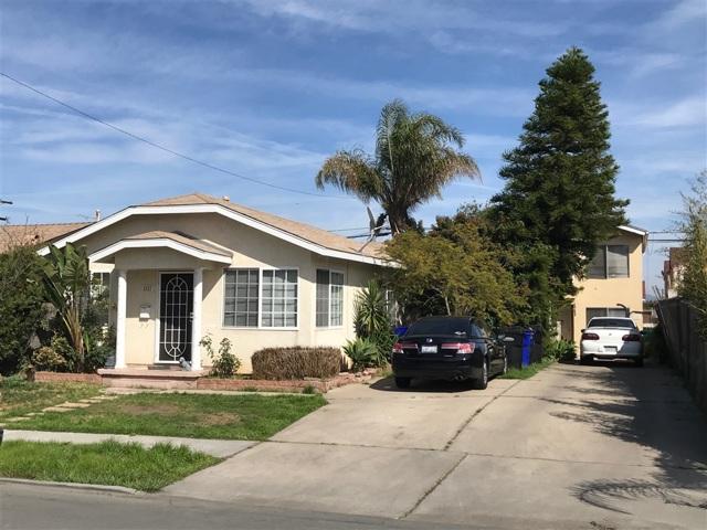 4555 36th Street, San Diego, CA 92116