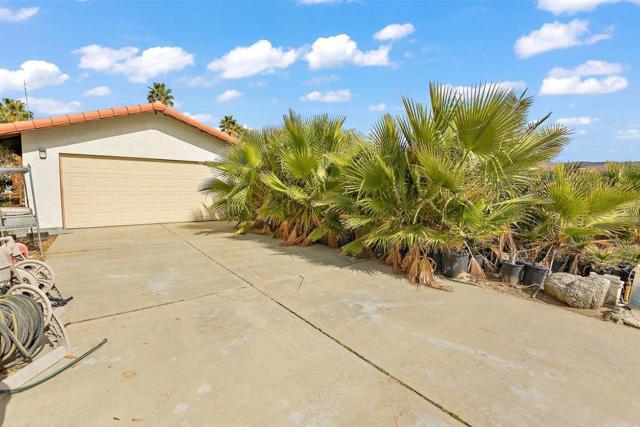 16205 Johnson Rd, Desert Hot Springs, CA 92241