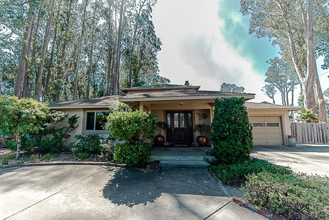 32 Moran Way, Santa Cruz, CA 95062
