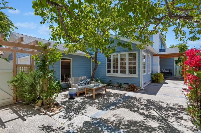 5. 31 Cedar Lane Santa Barbara, CA 93108