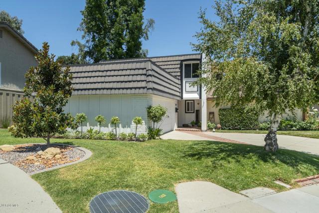 2363 Windward Circle, Westlake Village, CA 91361