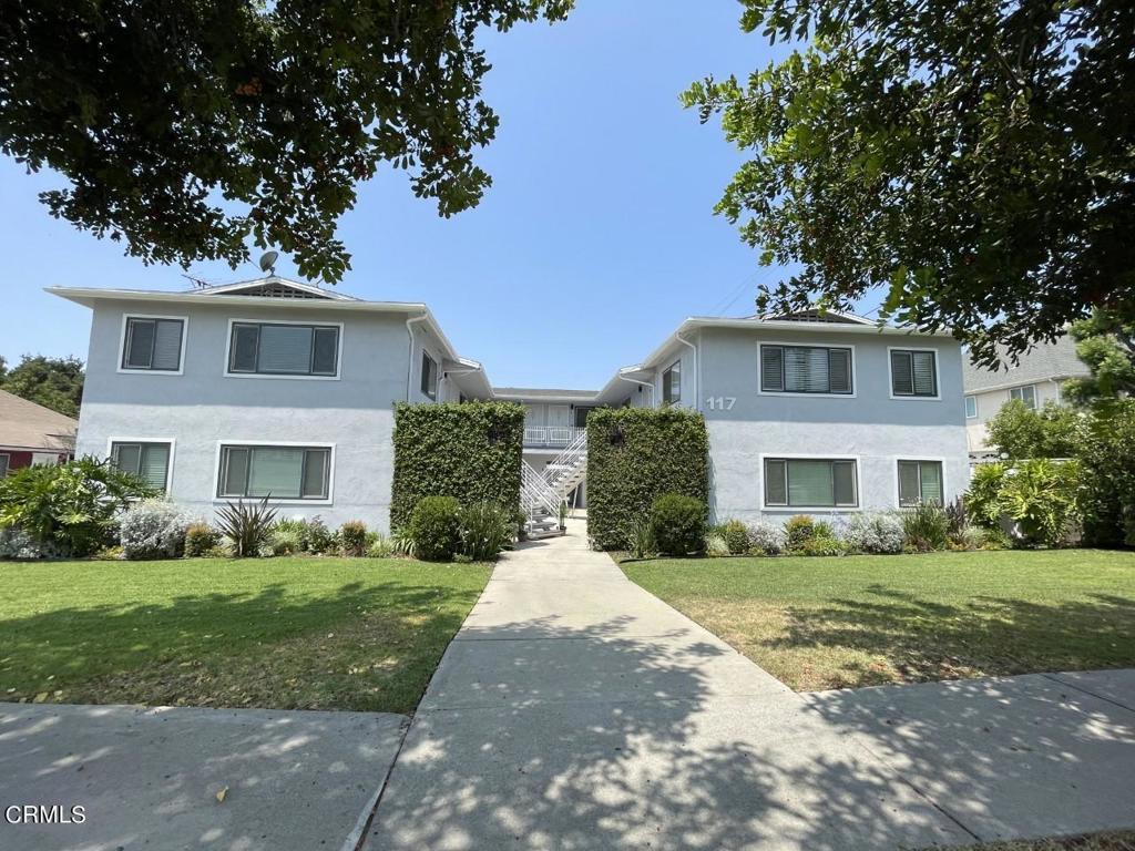 Photo of 117 S S Ivy Avenue, Monrovia, CA 91016
