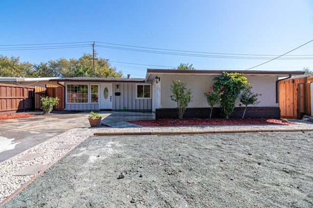 1277 Manzano Way, Sunnyvale, CA 94089