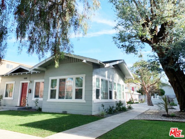 4186 ELM Avenue, Long Beach, CA 90807