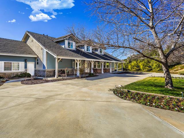 34725 Country Breeze Lane, Agua Dulce, CA 91390