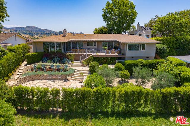 3344 WONDER VIEW Drive, Los Angeles, CA 90068