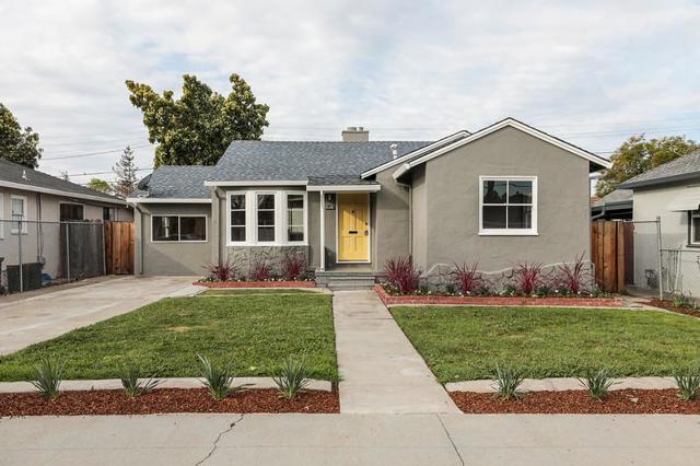 1287 Keoncrest Avenue, San Jose, CA 95110