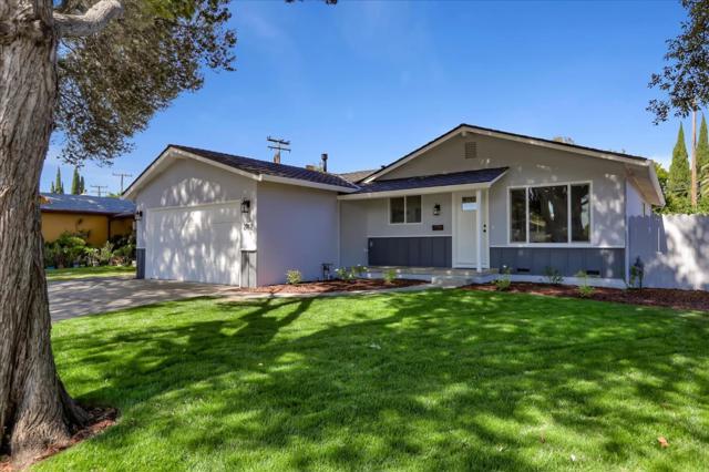 2182 Bowers Avenue, Santa Clara, CA 95051