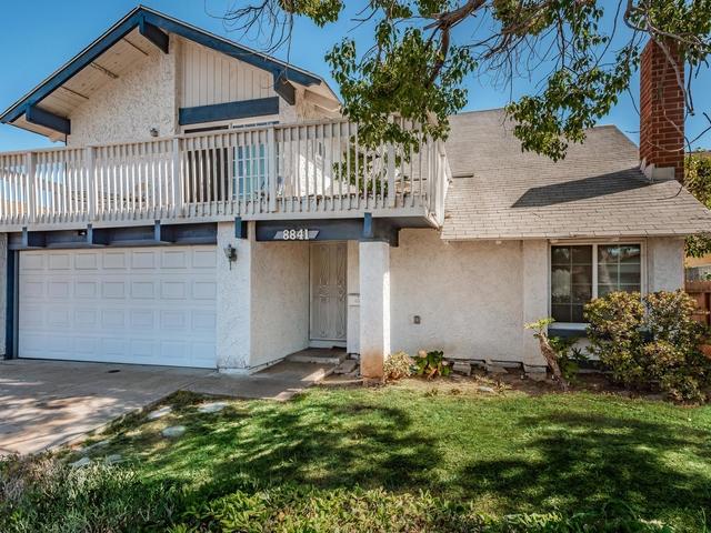 8841 Taurus Pl, San Diego, CA 92126