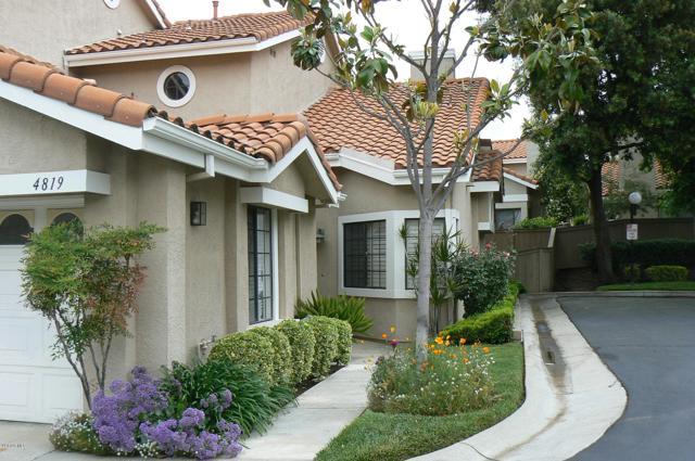 Photo of 4819 La Rosa Drive, Oak Park, CA 91377