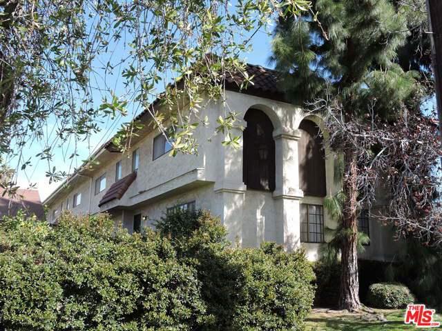 701 E ACACIA Avenue D, Glendale, CA 91205