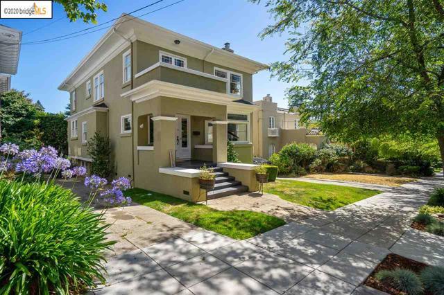 2946 Russell St, Berkeley, CA 94705