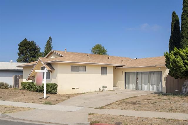 6685 ARCHWOOD AVE, San Diego, CA 92120