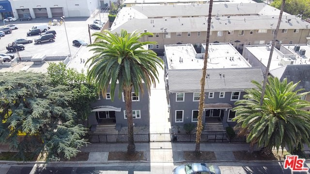 5520 FRANKLIN Avenue, Los Angeles, CA 90028