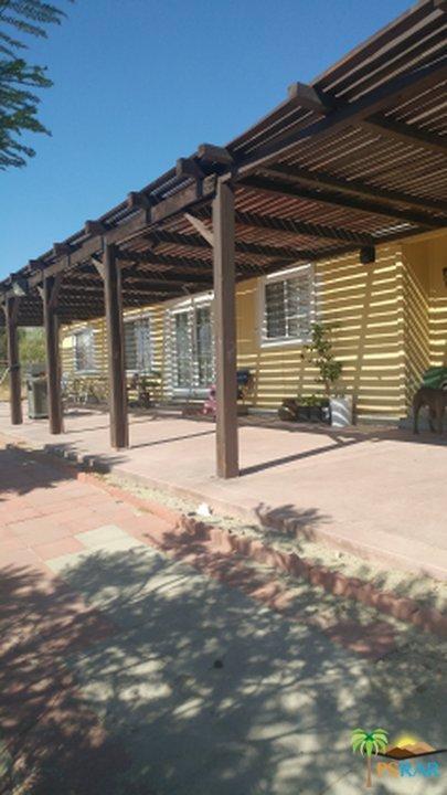 16840 Avenida Merced, Desert Hot Springs, CA 92240